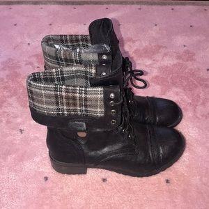 Shoes - 👢Black boots👢